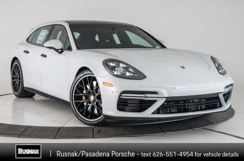 243 New Porsche Cars Suvs In Stock Rusnakpasadena Porsche